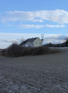 Åsen menighetshus. Foto Arne Langås.
