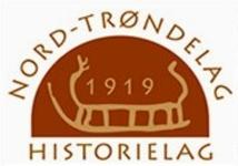 Logo Nord-Trøndelag historielag